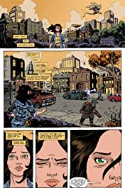 Amelia Cole #2: Unknown World Part 2