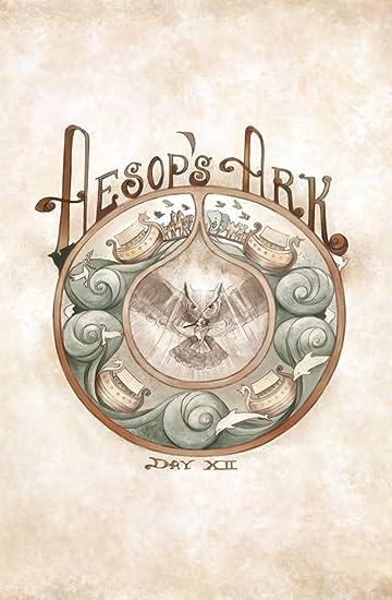 Aesop's Ark #2