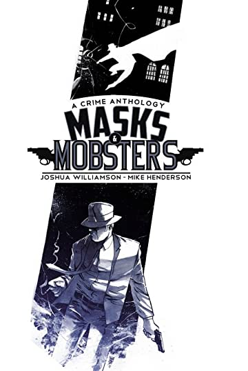 Masks and Mobsters #1