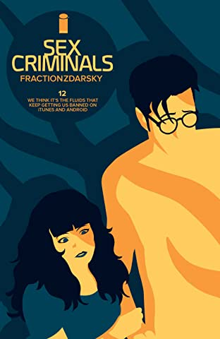 Sex Criminals No.12