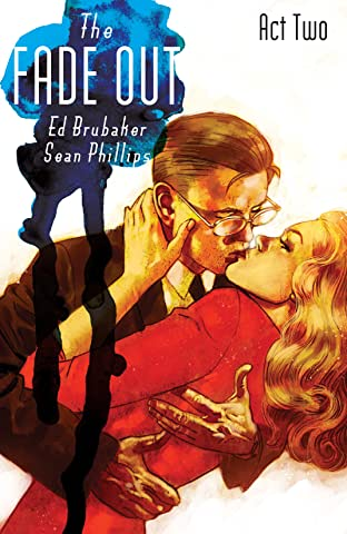 The Fade Out Tome 2