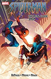 Spider-Man: The Clone Saga