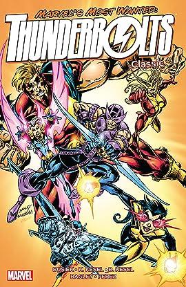 Thunderbolts Classic Vol. 3