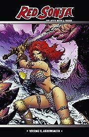 Red Sonja: She-Devil With a Sword Vol. 2: Arrowsmith