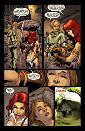 Red Sonja: She-Devil With a Sword Vol. 2: Arrowsmith