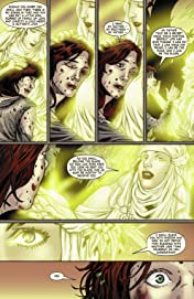 Red Sonja: She-Devil With a Sword Vol. 3: Rise of Gath