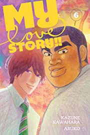 My Love Story!! Vol. 6