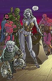 Warlord of Mars: Dejah Thoris Vol. 2: Pirate Queen