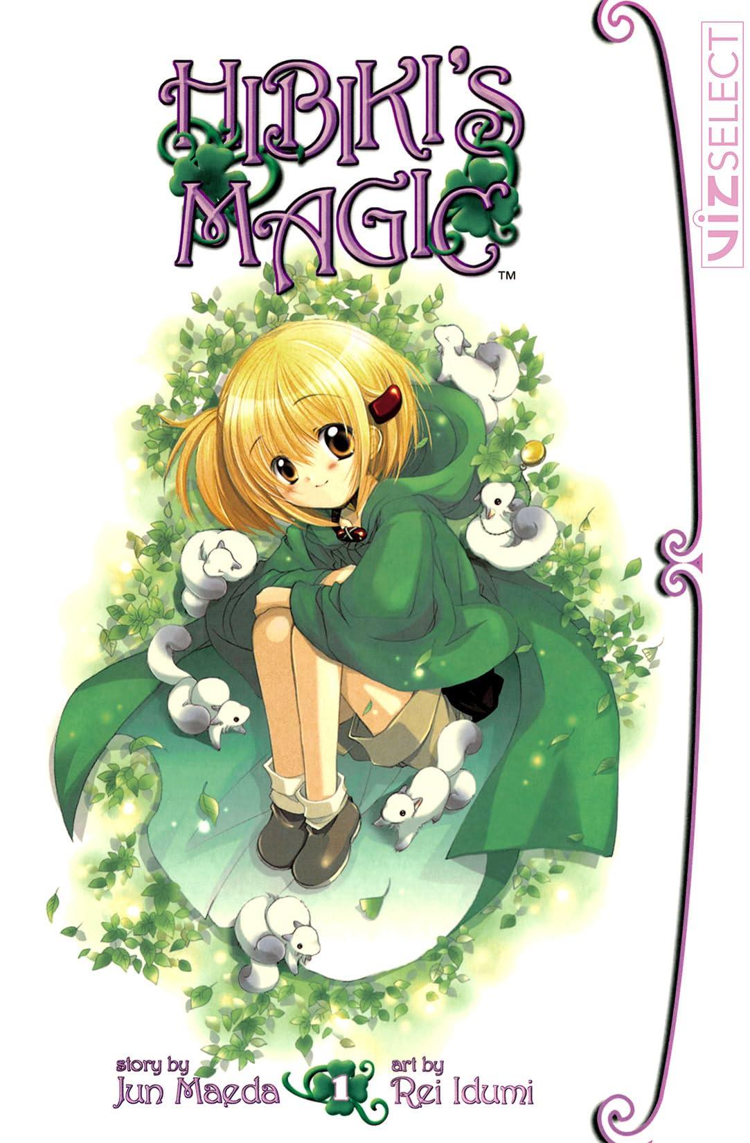 Hibiki's Magic Vol. 1