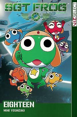 Sgt. Frog Vol. 18