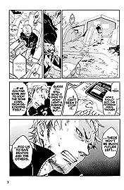 Eureka Seven Vol. 6