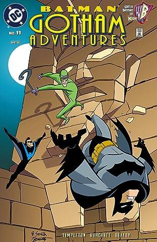 Batman: Gotham Adventures No.11