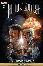 The Star Wars (2013-2014) #2
