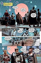 The Star Wars (2013-2014) #2
