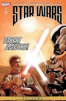 The Star Wars (2013-2014) #3