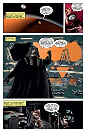 The Star Wars (2013-2014) #3