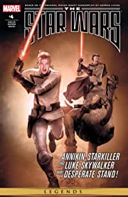 The Star Wars (2013-2014) #4