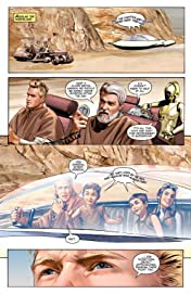 The Star Wars (2013-2014) #4