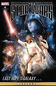 The Star Wars (2013-2014) #8