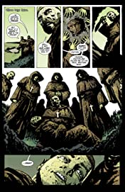 Hellblazer #217