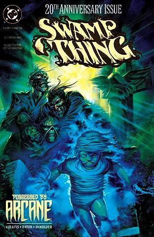 Swamp Thing (1982-1996) #125