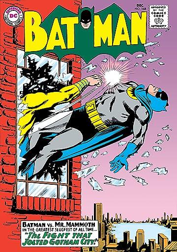 Batman (1940-2011) #168
