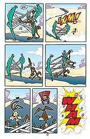 Looney Tunes (1994-) #102