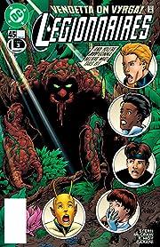 Legionnaires (1993-2000) #45