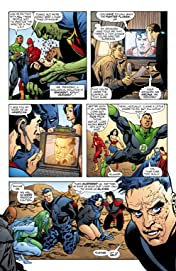 JLA: Classified #21