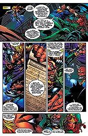 Aquaman (1994-2001) #61