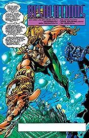 Aquaman (1994-2001) #62