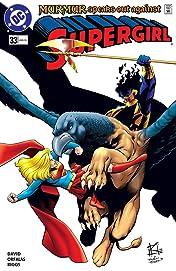 Supergirl (1996-2003) #33