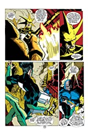 Aztek: The Ultimate Man (1996-1997) #10