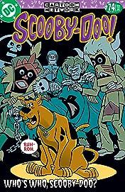 Scooby-Doo (1997-2010) #74