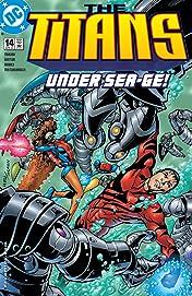 The Titans (1999-2003) #14