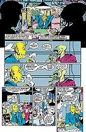 Legion of Super-Heroes (1989-2000) #8