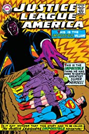 Justice League of America (1960-1987) #59
