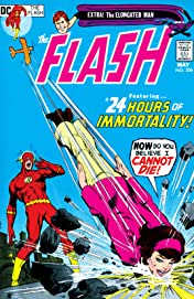 The Flash (1959-1985) #206