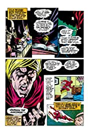 The Flash (1959-1985) #207