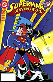 Superman Adventures (1996-2002) #25