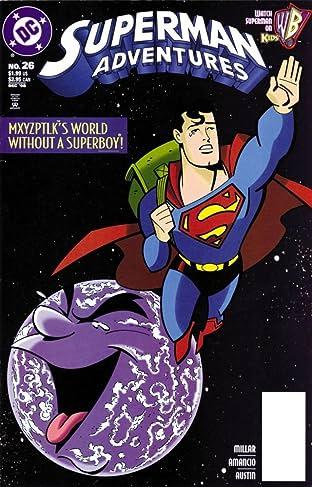 Superman Adventures (1996-2002) #26