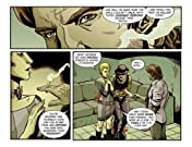 Fables: The Wolf Among Us #42