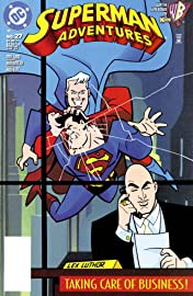 Superman Adventures (1996-2002) #27
