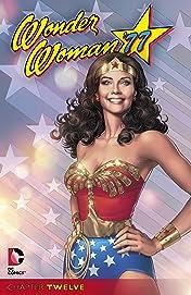 Wonder Woman '77 (2015-2016) #12