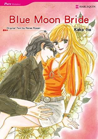 Blue Moon Bride: Preview