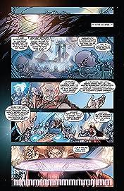 Chaos War #1: Chaos King
