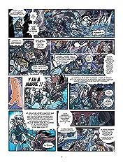Les Légendaires Vol. 18: La fin de l'histoire ?