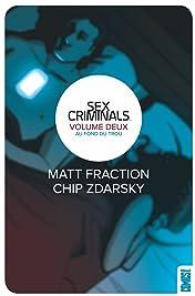 Sex Criminals Vol. 2: Au fond du trou