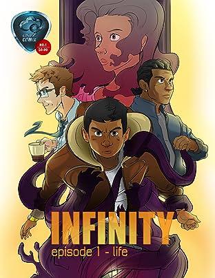 Infinity #1