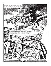 Commando #4845: Enemies Yesterday...